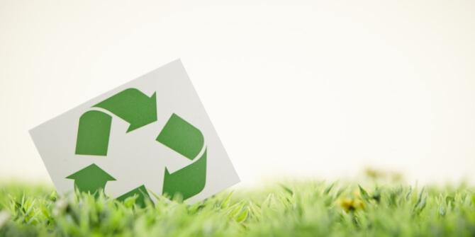 分別・分解してリサイクル
